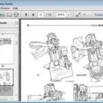1992 Chrysler LeBaron, Fifth Avenue, Acclaim, Dodge Shadow – Repair Manual