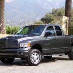 2005 Dodge Ram 1500 mpg – Service Manual – Service Manuals
