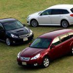 2009 Subaru Legacy Outback Service Manual – Car Service Manuals