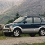 Daihatsu Terios – Service Manual Daihatsu Terios 1999 – Car Service Manuals