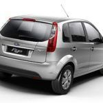 ford figo ikon  workshop body repair manual