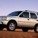 Isuzu Rodeo 2001 2002 – Factory Service Manual – Car Service Manuals