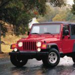Jeep Wrangler 2004 Service Manual – Car Service
