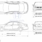 2008 Honda Accord – Factory Service Manual – Car Service Manuals