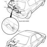 Honda Civic Coupe 2006 2008 2010 Service Parts Mechanical Manual