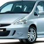 honda fit service manual pdf
