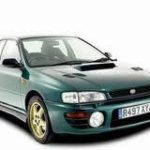 Subaru Impreza 1993 Service Manual – Car Service Manuals