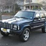 Jeep Cherokee 2000 Sport – Repair Manual and Service Manual