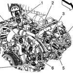 Repair Manual Chevrolet Equinox 2005 2006 2007 2008