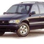 Kia Sportage 1996 1998 1999 Petrol Diesel Workshop Mechanical Service Repair Manual