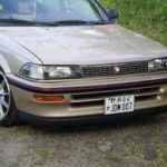 Toyota Corolla AE92 AE94 1987 1992 Repair Service Manual