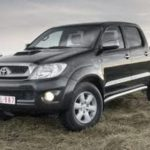 Toyota Hilux 2005 2006 Mechanical Service Repair Manual