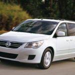 Factory Service Manual VOLKSWAGEN ROUTAN 2009-2010 – CarService