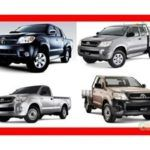Toyota Hilux 2rz-fe And 3rz-fe Engine Factory Repair Manual