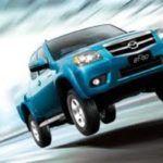 2009 2010 2011 2012 Mazda BT 50 Workshop – Mechanical – Repair – Service manual