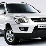 Kia Sportage 2008 2009 Workshop Service Repair Manual