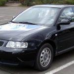 Audi A3 2001 2002 2003 Technical Factory Service Manual – Car Repair