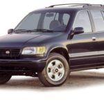Kia Sportage 2001 2002 2.7L V6 Petrol Diesel Technical Factory Service Repair Manual