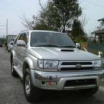 TOYOTA HILUX 1996 1997 1998 1999 2000 2001 2002 SERVICE AND REPAIR MANUAL