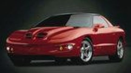 Pontiac Firebird Trans-Am 1997 1998 1999 2000 2001 2002 Workshop Service repair manual