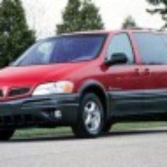 Pontiac Montana 1997 1998 1999 2000 2001 2002 2003 2004 2005 Workshop Service Repair Manual