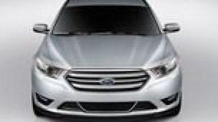 2013 Ford Focus 3.5liter V6 Workshop Service Repair Manual Download
