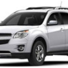 Chevrolet Equinox 2010 2011 2012 2.4L-3.0L-3.6L Workshop Service Repair manual
