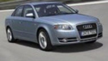 2005 Audi A4 S4 Workshop Service Repair Manual