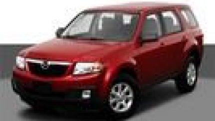 2008-2009-2010 MAZDA TRIBUTE Escape Workshop Service Repair Manual