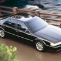 Cadillac Seville STS SLS Factory Service Repair Manual 1998-2004