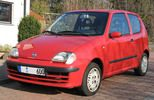 Fiat Seicento 600 Workshop Service Repair Manual 1998-2010