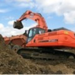 Doosan Daewoo Dx340lc Hydraulic Excavator Workshop Service Repair Manual Pdf