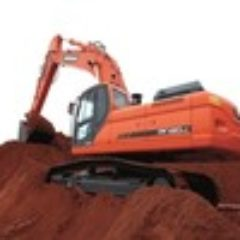 Doosan Daewoo Dx420lc Hydraulic Excavator Service Repair Workshop Manual Download