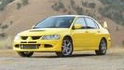 1996-2001 Mitsubishi Lancer Evolution 4-5-6 Workshop Service Repair Manuals