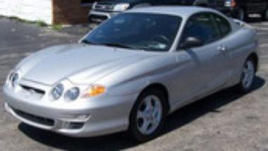 2000-2003 Hyundai Tiburon Coupe Gl Gls Workshop Service Repair Manual Download
