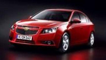 Chevrolet Cruze 2012 Workshop Service Repair Manual - Car Service
