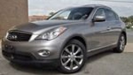 Infiniti Ex35 Car 2008 2009 2010 Workshop Service Repair Manual
