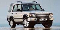 Range Rover Discovery II 1999-2004 Workshop Service repair manual