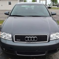 2002 2003 2004 Audi A4 Quattro Workshop Service Repair Manual