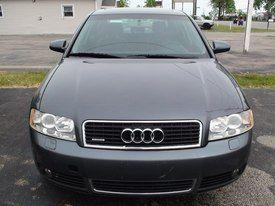 2002 2003 2004 Audi A4 Quattro Workshop Service Repair Manual