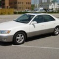 Lexus Es300 1997- 2001 Factory Service Workshop Repair Manual
