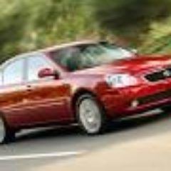 Kia Optima 2000-2005 Workshop Repair Service Manual - Auto Repair