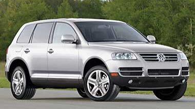 2006 2007 2008 VW Volkswagen Touareg Workshop Repair Car Service Manual