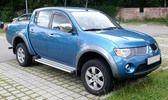Mitsubishi Strada 2006-2014 Factory Service Repair Manual - Car Service