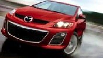 2011 Mazda Cx-7 Workshop Repair Service Manual Download