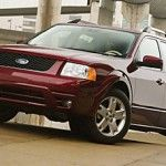 Ford Freestyle 2005-2007 Workshop Service Repair Manual