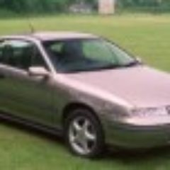 1990-1998 Vauxhall Opel Calibra Service And Repair Manual