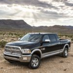Dodge RAM HD 2500-3500 2012-2013 Workshop Service Repair Manual