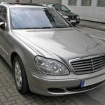 Mercedes Benz S Class W220 1999-2005 Workshop Service Repair Manual