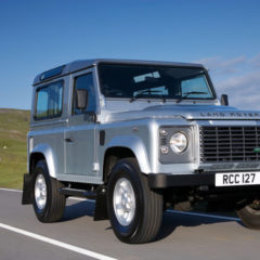 Land Rover Defender 2007,2008,2009,2010,2011 Workshop Repair Service Manual
